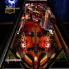 SL Black Knight Pinball Game