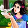 Hidden Snow White
